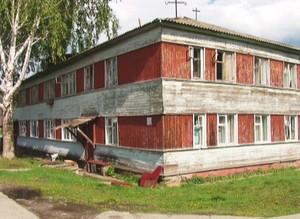 Жители ветхих домов в Майна переедут в новые квартиры в начале следующего года