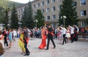 СШ ГЭС премировала лучших выпускников школы в Черёмушках