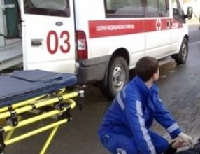 В Хакасии пенсионер на «Жигулях» сбил девочку
