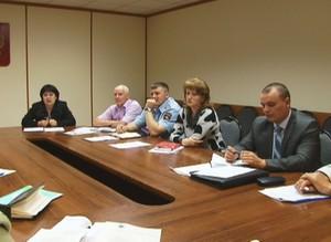 В администрации Саяногорска состоялось заседание антинаркотической комиссии