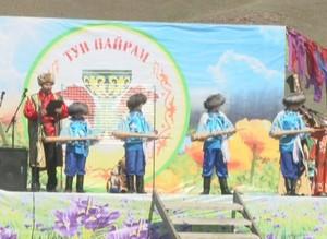 """В Хакасии стартовал III Международный форум """"Историко-культурное наследие как ресурс социокультурного развития»"""