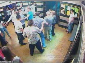 За драку на свадьбе саяногорский следователь остался без работы