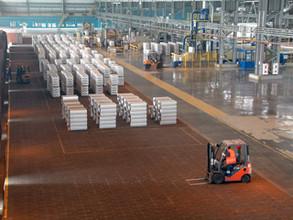 САЗ произвел 10-миллионную тонну алюминия
