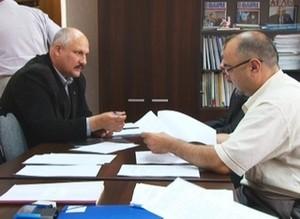 Саяногорский избирком продолжает регистрировать кандидатов на пост главы города