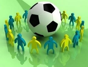 В Черемушках (Саяногорск) ребята посоревнуются за лучшую футбольную команду