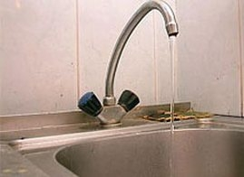 Когда появится горячая вода в кранах саяногорцев?
