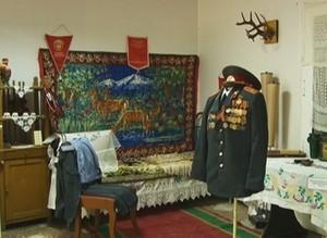 В саяногорском музее прошла необычная выставка