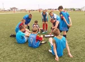 В Хакасии начались игры на кубок «РУСАЛа»