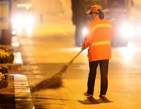 Жительницу Саяногорска приговорили к уборке улиц