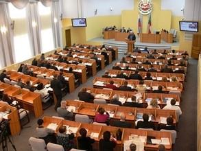 В парламент Хакасии выдвинулся 21 кандидат от Саяногорска