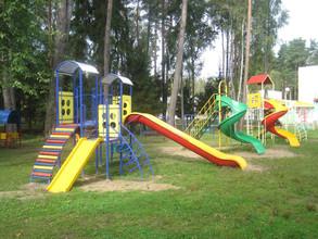 Наказана жилищная компания Саяногорска, на детской площадке которой травмирован ребенок