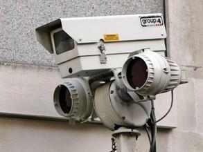 Полицейские Саяногорска ратуют за установку в городе камер видеонаблюдения