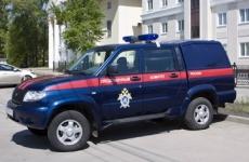В Саяногорске подросток подозревается в грабеже