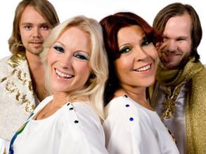 """В Саяногорск приедет знаменитая шведская """"ABBA"""""""