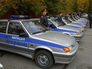 Безопасность на Дне металлурга в Хакасии будут обеспечивать усиленные наряды полиции