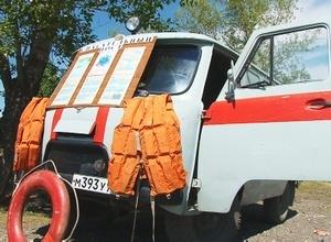 В Саяногорске спасатели сохранили жизнь 6-летней девочке
