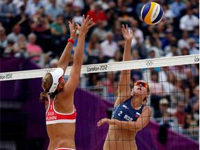 РУСАЛ организовал чемпионат Саяногорска по пляжному волейболу