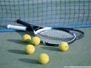 Играете в большой теннис? Заявляйтесь на турнир!