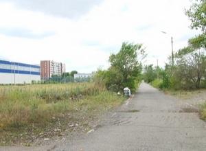 В Саяногорске скоро начнется строительство парка активного отдыха
