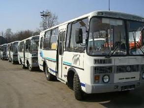 В Хакасии открываются новые автобусные маршруты