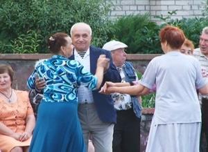 7 саяногорских семей получили награды за любовь и верность
