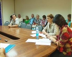 В администрации Саяногорска обсудили изменения в сфере ЖКХ