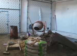 В Черемушках начался ремонт дошкольных учреждений