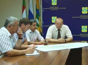 Глава Саяногорска обсудил с министерством спорта строительство плавательного бассейна