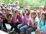Для детей металлургов РУСАЛа завершилась третья смена в «Дружбе»