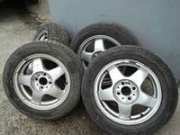 Жители Абакана по ночам снимали колеса с машин саяногорцев