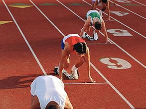 Саяногорские легкоатлеты победили на международных соревнованиях
