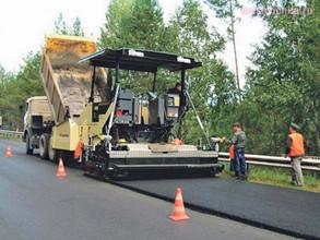 У президента России попросили 1,2 млрд рублей на реконструкцию дороги Абакан — Саяногорск