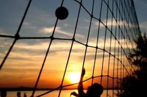 Пляжный волейбол завоевывает новые позиции