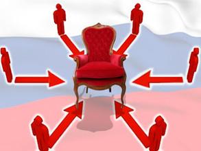 Выборы-2013: на кресло мэра Саяногорска претендует девять кандидатов