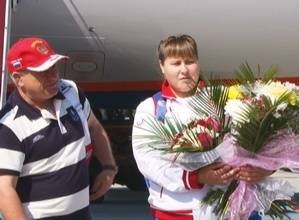 Спортсменка из Саяногорска претендует на «Золотой пьедестал Хакасии»