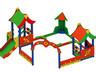 РУСАЛ подарит Саяногорску детскую площадку