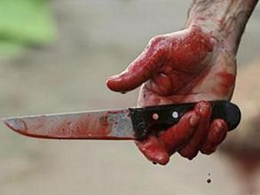 20-летний саяногорец искромсал ножом мужа своей возлюбленной и дождался суда