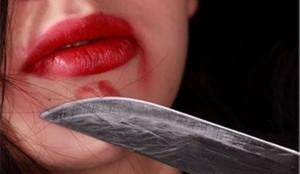 Жительница Саяногорска получили 6 лет колонии за убийство сожителя