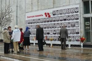 Саяногорск готовится к четвертому Дню памяти со дня аварии на СШГЭС