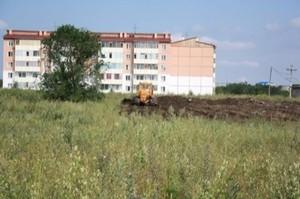 В Саяногорске началось строительство Парка активного отдыха