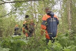 Поиски мужчины на Борусе пока не дали результатов
