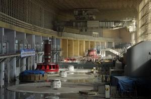 Саяно-Шушенская ГЭС подводит итоги четвертого года восстановления после аварии