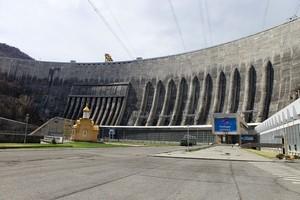 Реконструкция системы контроля гидротехнических сооружений Саяно-Шушенской ГЭС будет завершена к концу 2013 года