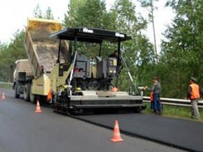 Ремонт на одной из главных дорог в Хакасии - не повод перекрыть движение