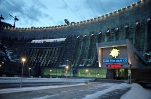 Путин прекратил работу комиссии по восстановлению СШ ГЭС