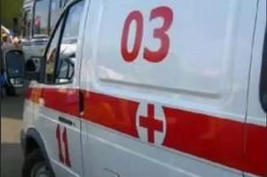 В Саяногорске на пешеходном переходе сбили мужчину