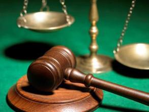 Суд оставил саяногорского вора-полицейского на свободе