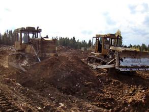 Саяногорск становится ближе к строительству новой свалки