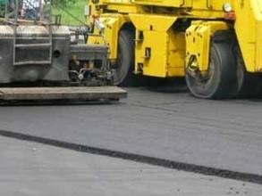 За качество асфальта на дороге Абакан - Саяногорск отвечает Алтайское ДРСУ