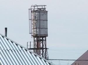 Водопровод на Ай-Дае должен появится уже в следующем году